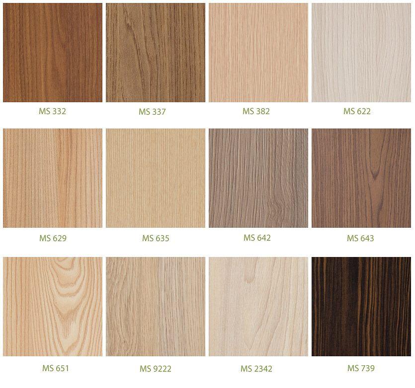 veneer kỹ thuật đa dạng về màu sắc và vân gỗ