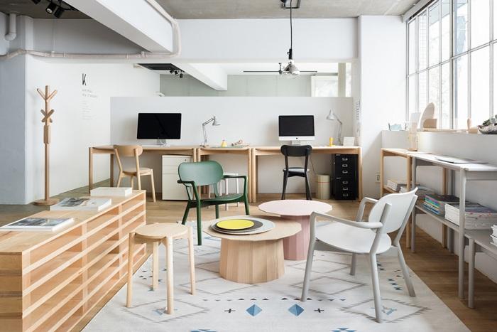 ghế plywood gỗ ván ép (4)