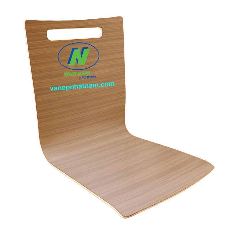 Ghế gỗ ván ép phủ veneer 14