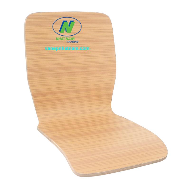 Lưng ghế uốn veneer 26
