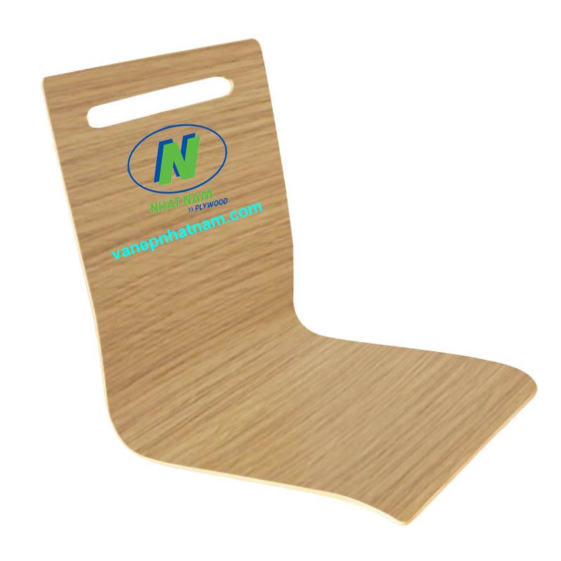 Lưng ghế uốn gỗ veneer 3