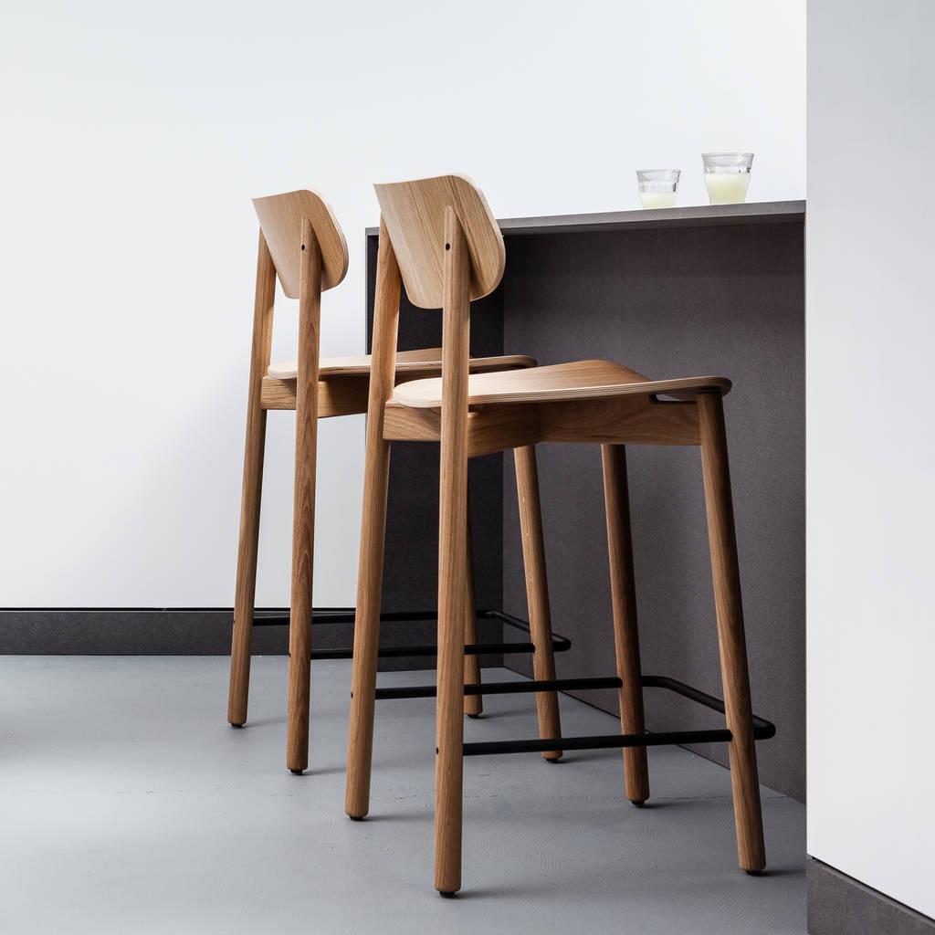ghế gỗ ván ép uốn cong (11)
