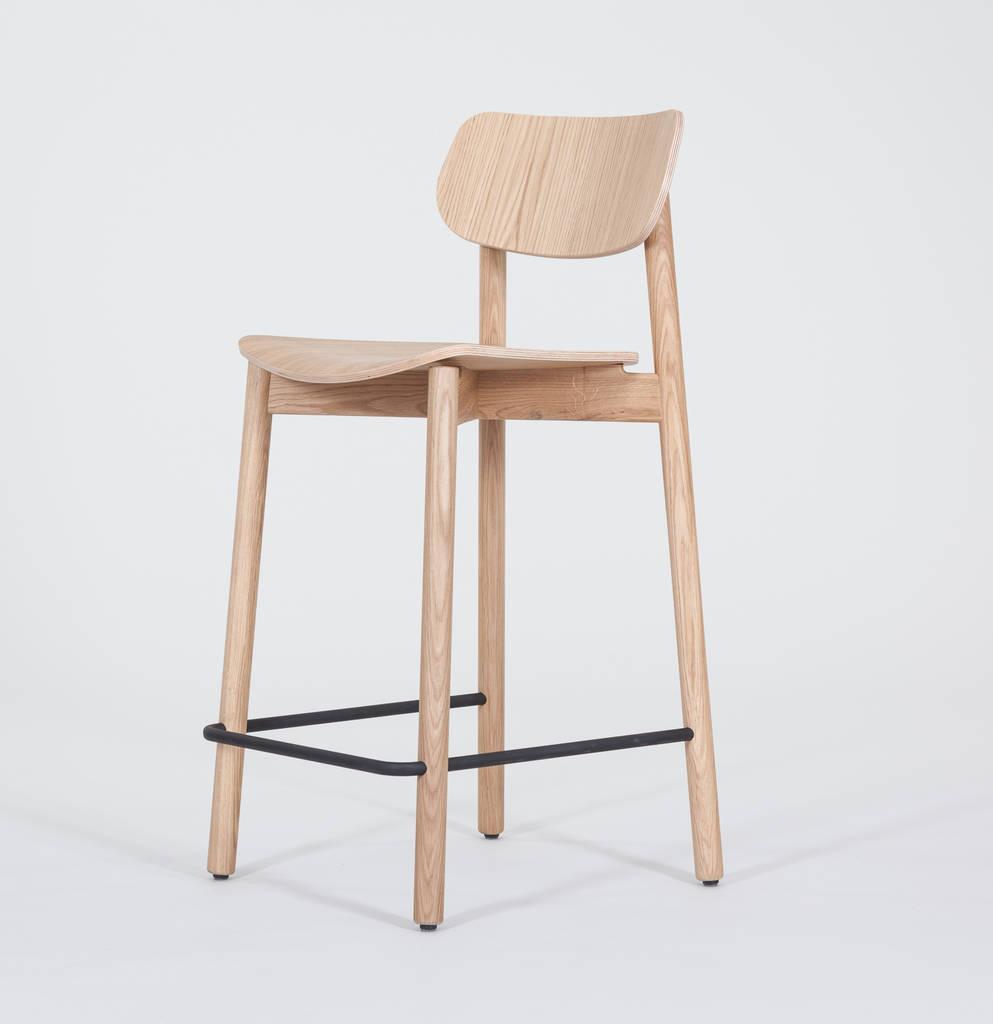 ghế gỗ ván ép phủ veneer